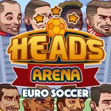 Heads Arena Euro Soccer Online